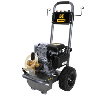 PW GAS GC190 3100PSI 2.5GPM