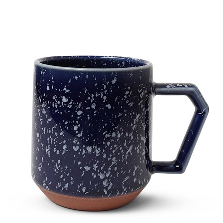 Chips 12 oz. Mug Splash Blue
