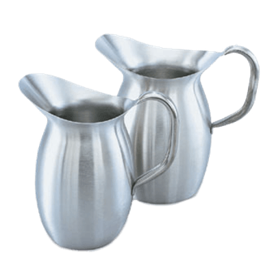 Vollrath 82030 Bell Shaped Pitcher