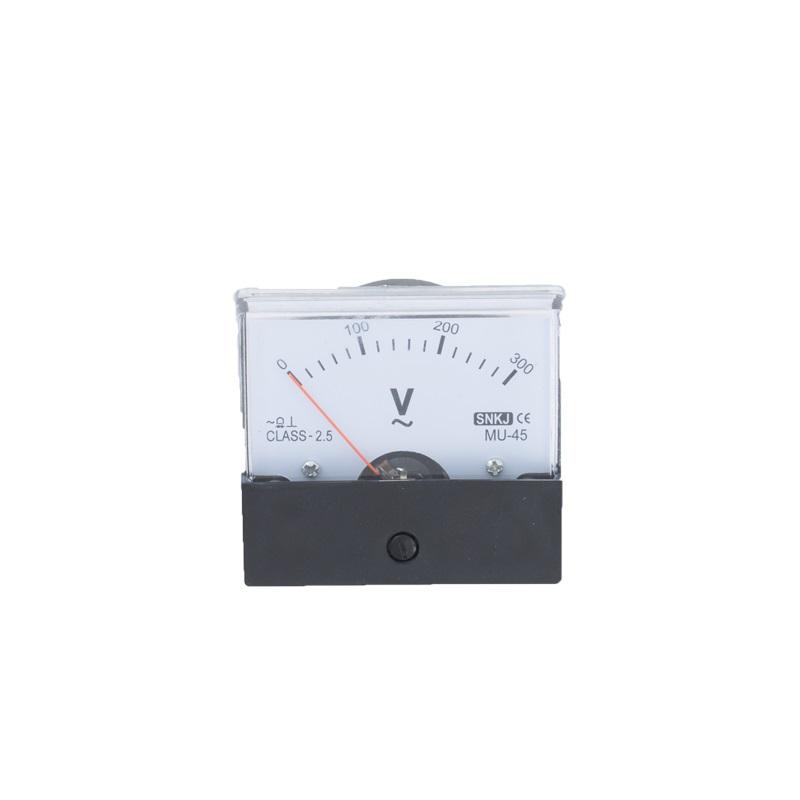 BE Power Equipment - VOLT METER