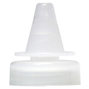 Cone Nozzle Top for Gallon Bottle
