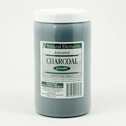 Charcoal Powder, Activated