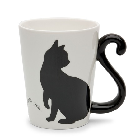 I Miss You Cat Mug 1
