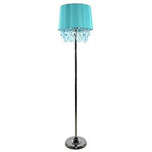 "61""H Poetic Wanderlust by Tracy Porter Alisal Floor Lamp"