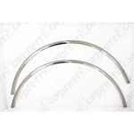 Chrome Fender Trim - FT100