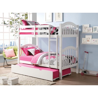 02354_KIT HEARTLAND TWIN/TWIN BUNK BED