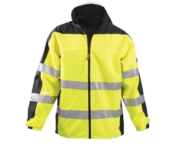 SP Workwear Premium Breathable Rain Jacket