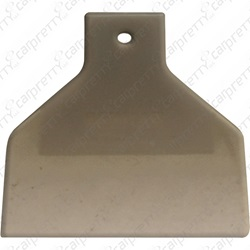 "4"" Smoke Squeegee"
