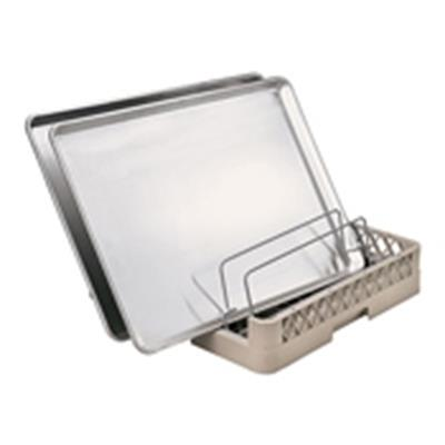 Vollrath TR31 Rack Tr-1 W/Open Side Beige