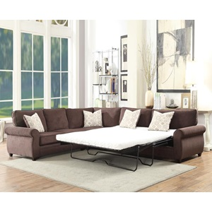 53375 RANDOLPH SECTIONAL SOFA