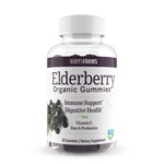 Elderberry Organic Gummies (60)