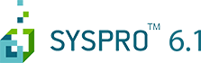 SYSPRO 6.1