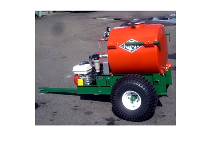Rears 50 Gallon Nifty Pul-Tank Sprayer