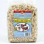 Oats, Regular Rolled - Gluten Free