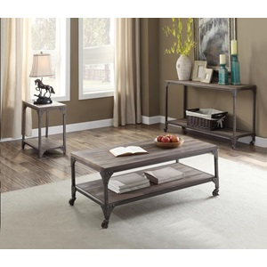 81449 SOFA TABLE