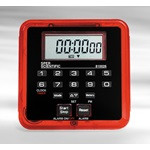Count Up - Count Down  Alarm Timer (Sper Scientific 810026R)