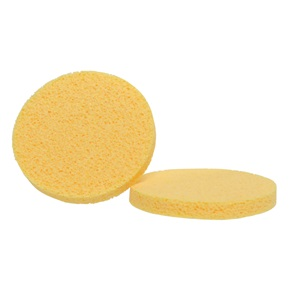 Round Cleansing Sponges