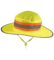 High Visibility Ranger Hat