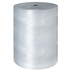"3/16"" X 48"" X 750' SAB COEX BUBBLE WRAP, PERF 12"","