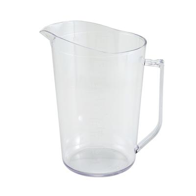 Winco PMU-400 Measuring Cup 4 Quart
