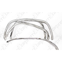 Chrome Fender Trim - FT48