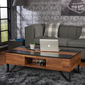 80575 COFFEE TABLE