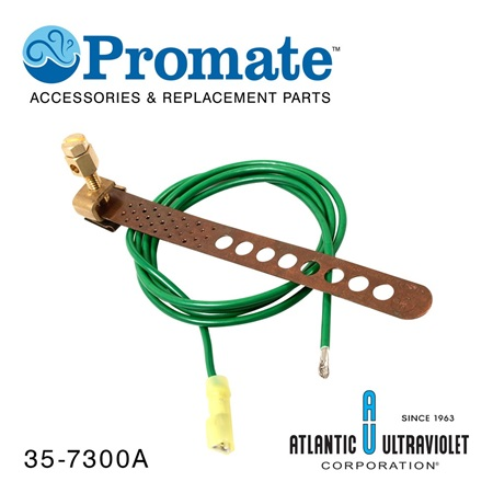Promate Tab Type Grounding Kit for Bio-Logic Purifiers
