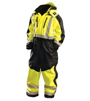 SP Workwear Premium Cold Weather Coverall