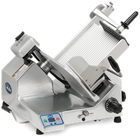 Globe S13A-15 Slicer with Prison Package