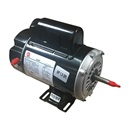 PUMP MOTOR: 1.0HP 115V 2-SPEED 48 FRAME THRUBOLT