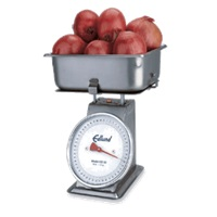 Edlund 50 lb x 2 oz Heavy Duty Portion Scale