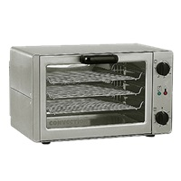 Equipex FC-34 Countertop Convection Oven
