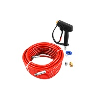 MTM Hydro's Weekend Warrior Pro 50' Sewer Jetting Kit