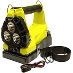 Streamlight Vulcan 180 Rechargeable Utility Lantern with Tilting Head and Vehicle Mount, Yellow