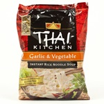 Rice Noodles, Garlic & Vegetable - 1.6oz (Box of 12)