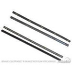 Falcon Door Weatherstrip (Front Inner/Outer)