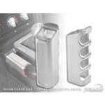 2005-09 Billet Emergency Brake Handle Cover