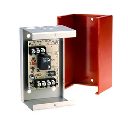 MR-100 Series Multi-Voltage Control Relays