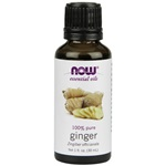 Ginger Essential Oil - 1 FL OZ