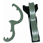 Kochek Storz Four Wrench Holder Set
