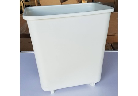 8 Qt Soft Side Container - Beige