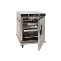 Cres Cor Insulated Half-Size H-339-SS-UA-8C Holding Cabinet