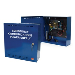 Shield30 Power Supply Enclosure