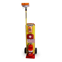 Beacon Emergency Mobile Cart
