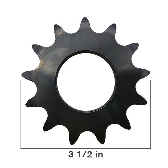 "#60 Sprocket 3/4"" Pitch"