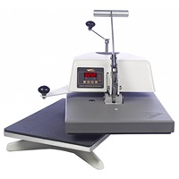 Manual Heat Press Machines