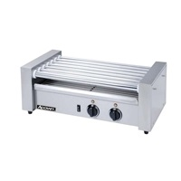 Adcraft 18 Hot Dog Roller Grill
