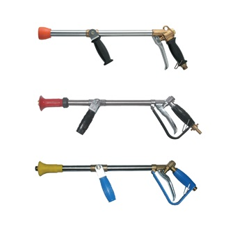 Long Range Spray Guns