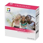 QuickVue - Pink Eye Detector Kit