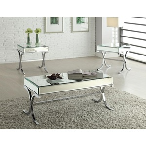 81195 COFFEE TABLE